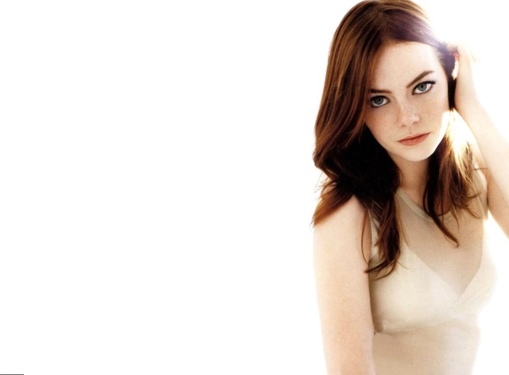 emma stone weight height and age body measurements
