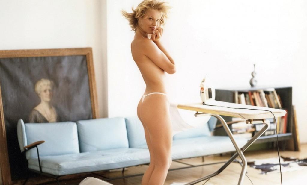 Eva Herzigova Height, Weight, Age