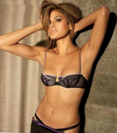 Eva Mendes Height, Weight, Age