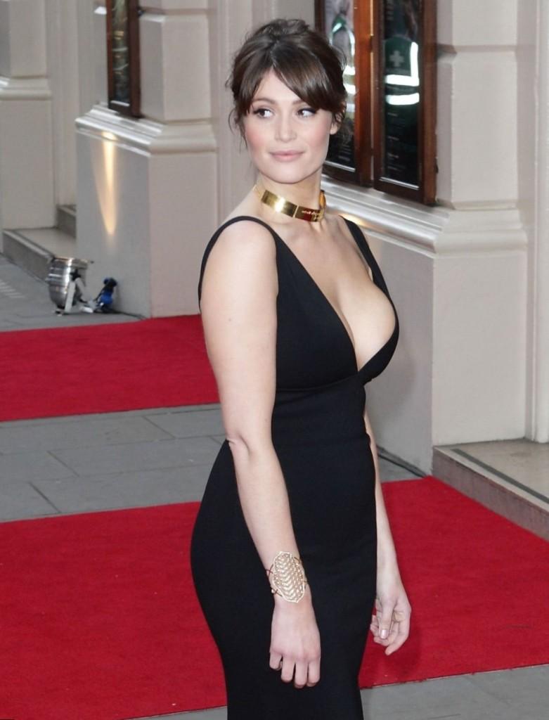 Gemma Arterton - Height, Weight, Age