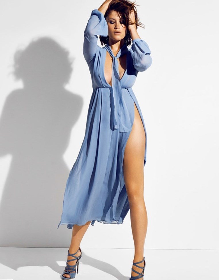 Gemma Arterton weight, height and age. We know it all!
