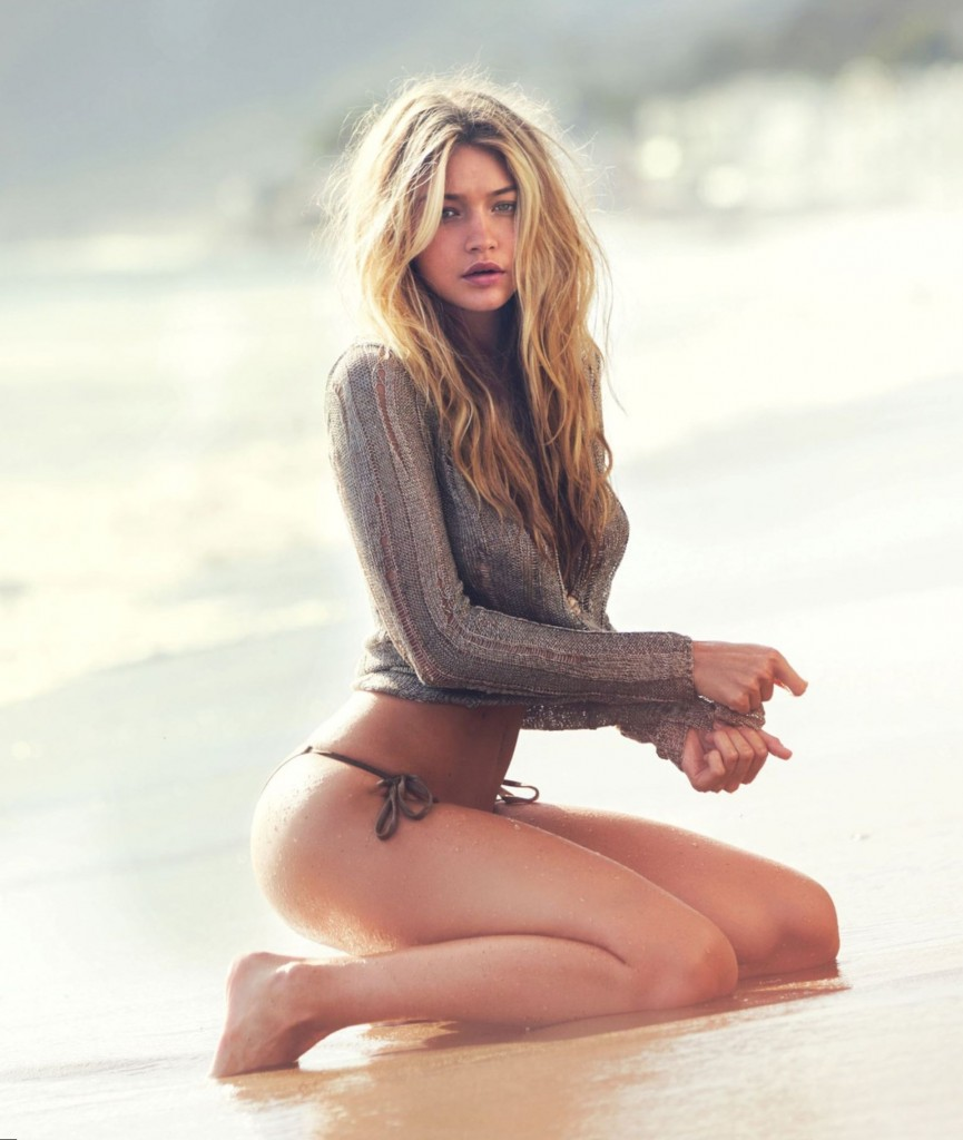 Gigi Hadid- Height, Weight, Age