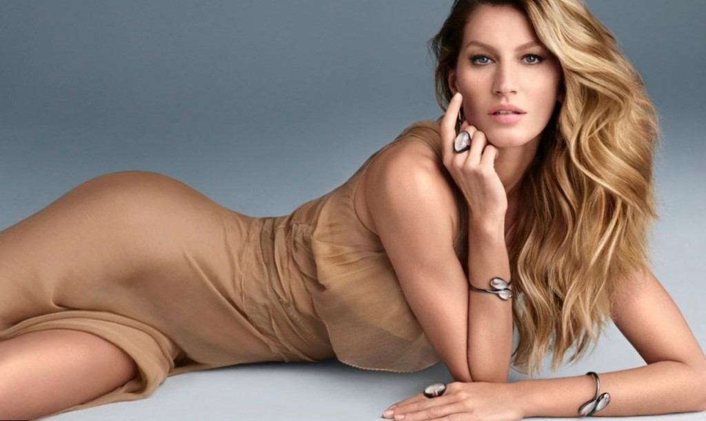 Gisele Bundchen Height, Weight, Age