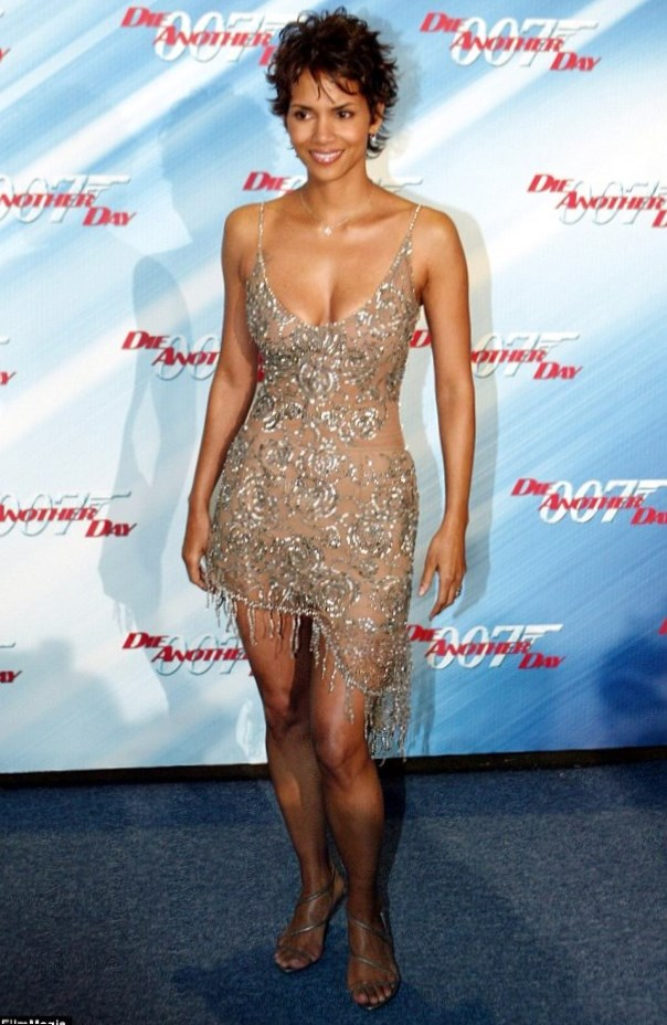 Halle Berry Weight Height And Age We Know It All