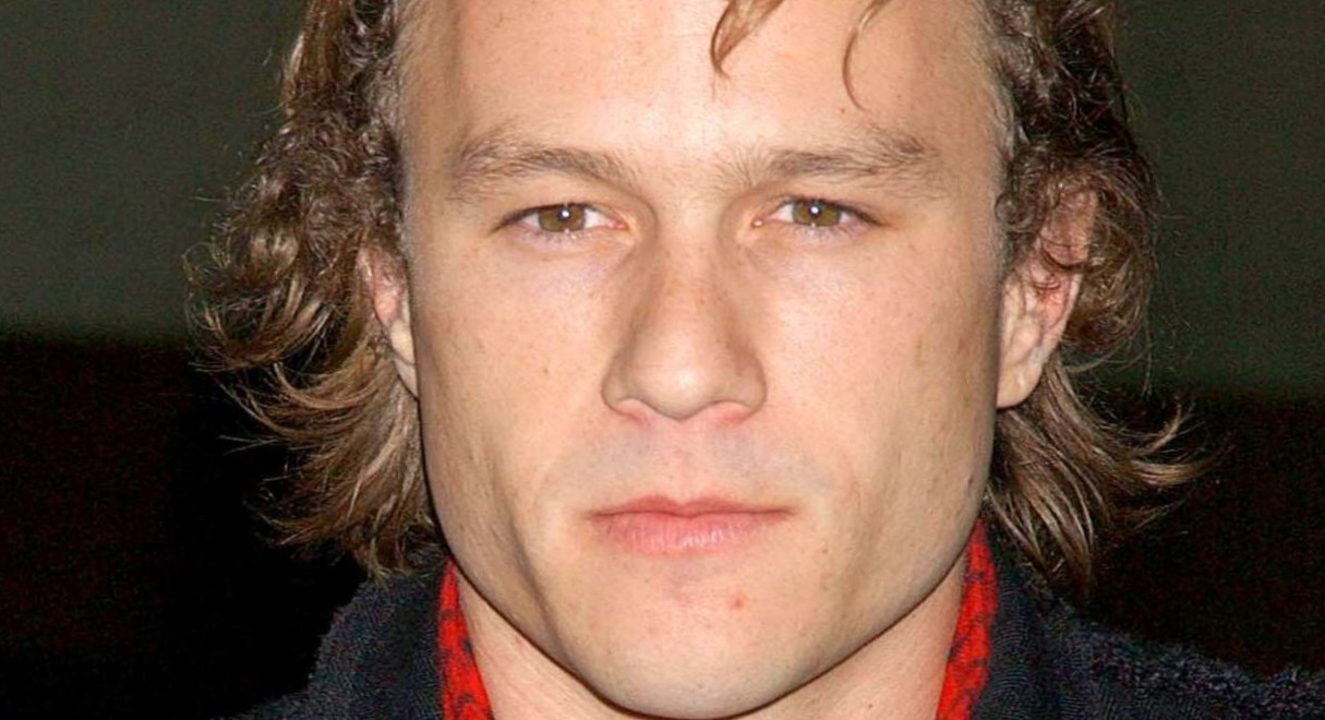 Heath Ledger Weight Height And Age We Know It All