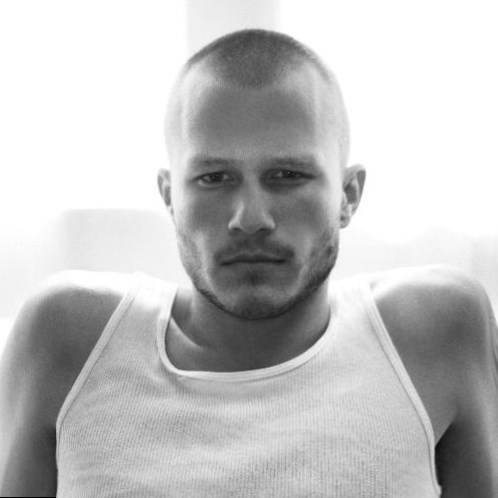 Heath Ledger - Height, Weight, Age