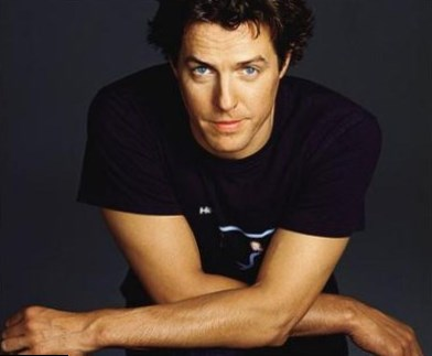 Hugh Grant Height, Weight, Age