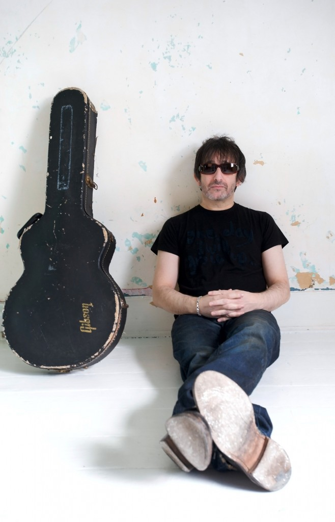 Ian Broudie Height, Weight, Age