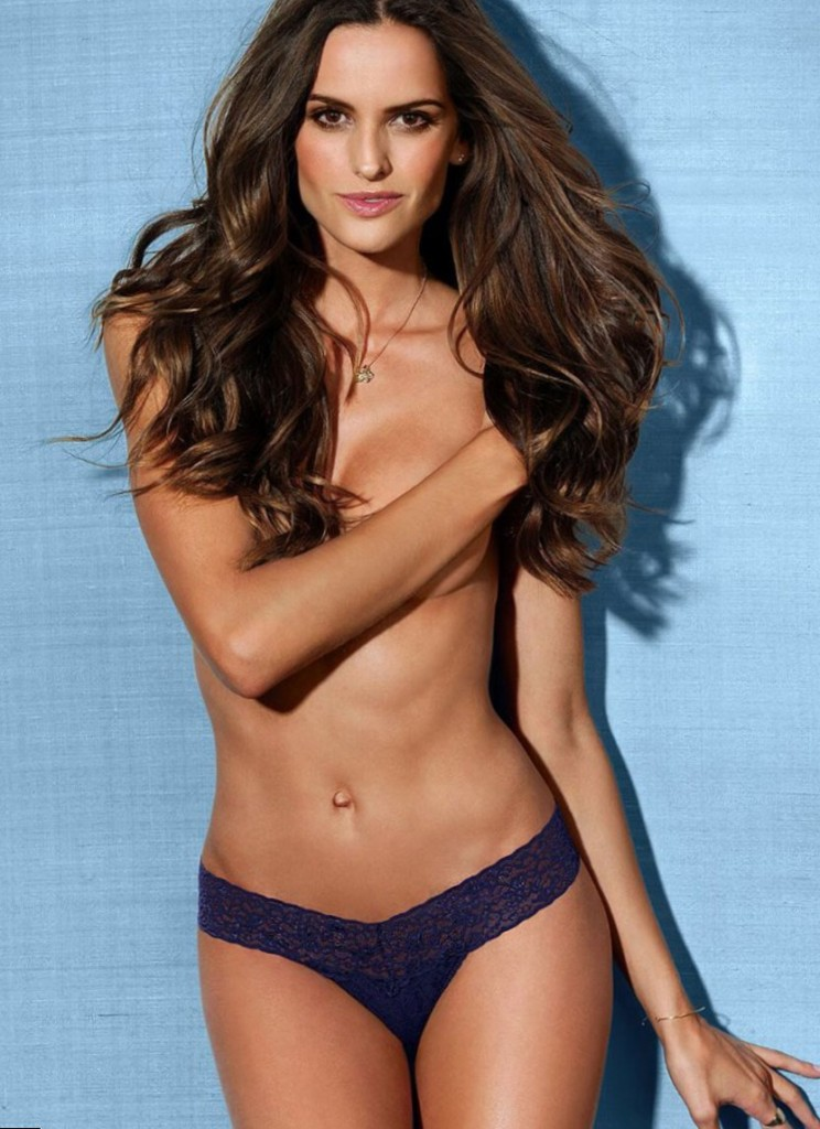 Izabel Goulart - Height, Weight, Age