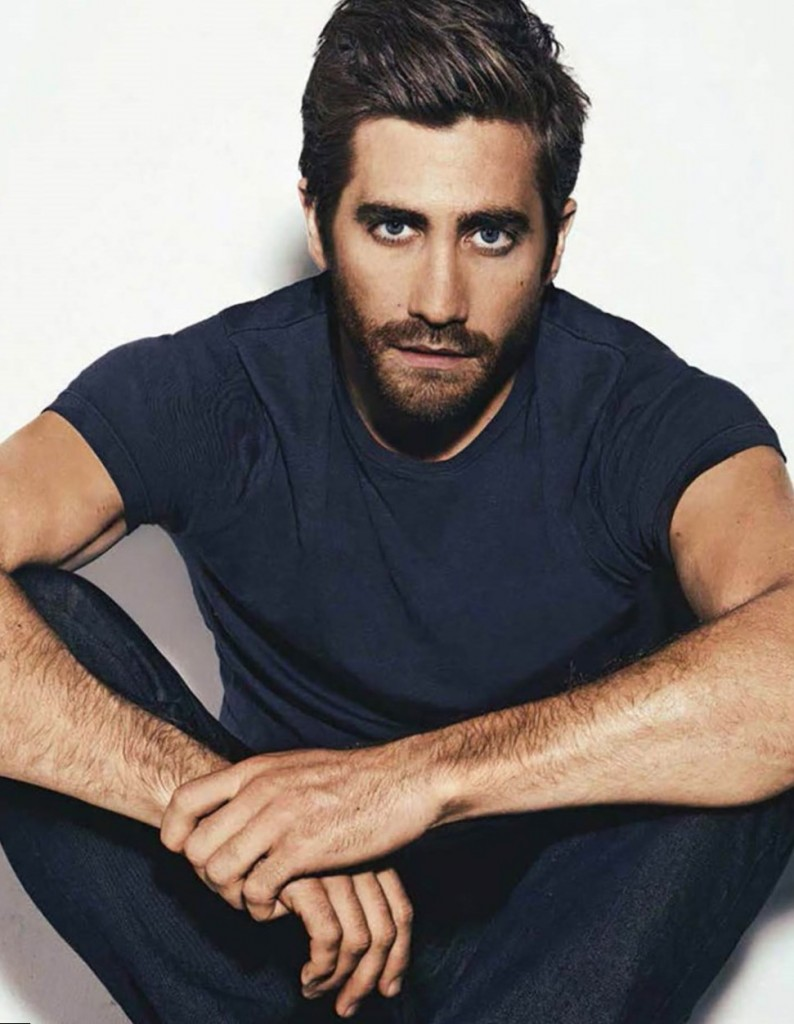 Jake Gyllenhaal weight, height and age. We know it all! Jake Gyllenhaal