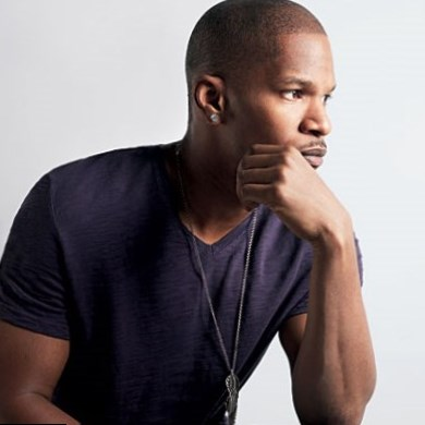 Jamie Foxx Height, Weight, Age