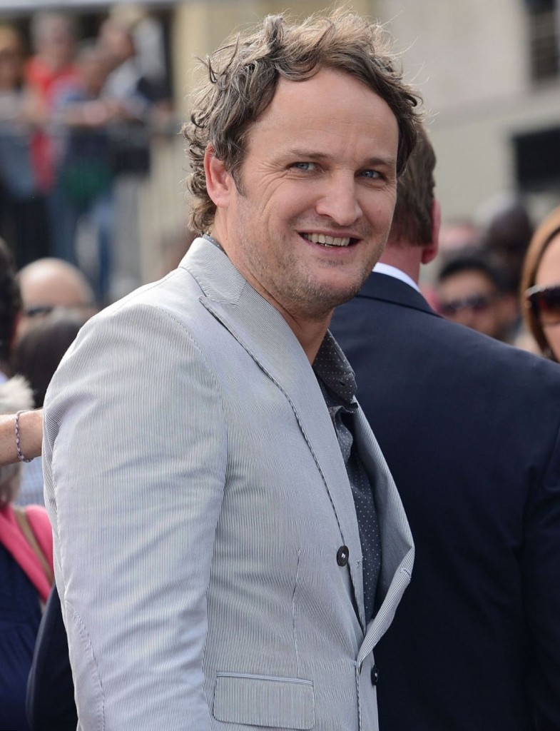 Jason Clarke Height, Weight, Age