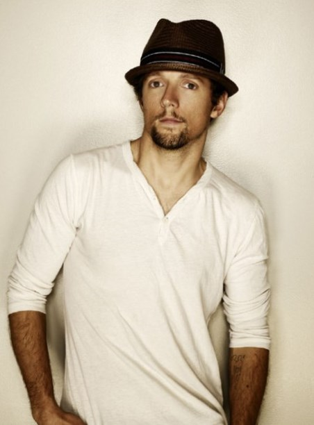 Jason Mraz Height, Weight, Age