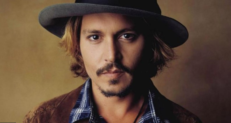 Johnny Depp - Height, Weight, Age