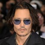 Johnny Depp – Height, Weight, Age