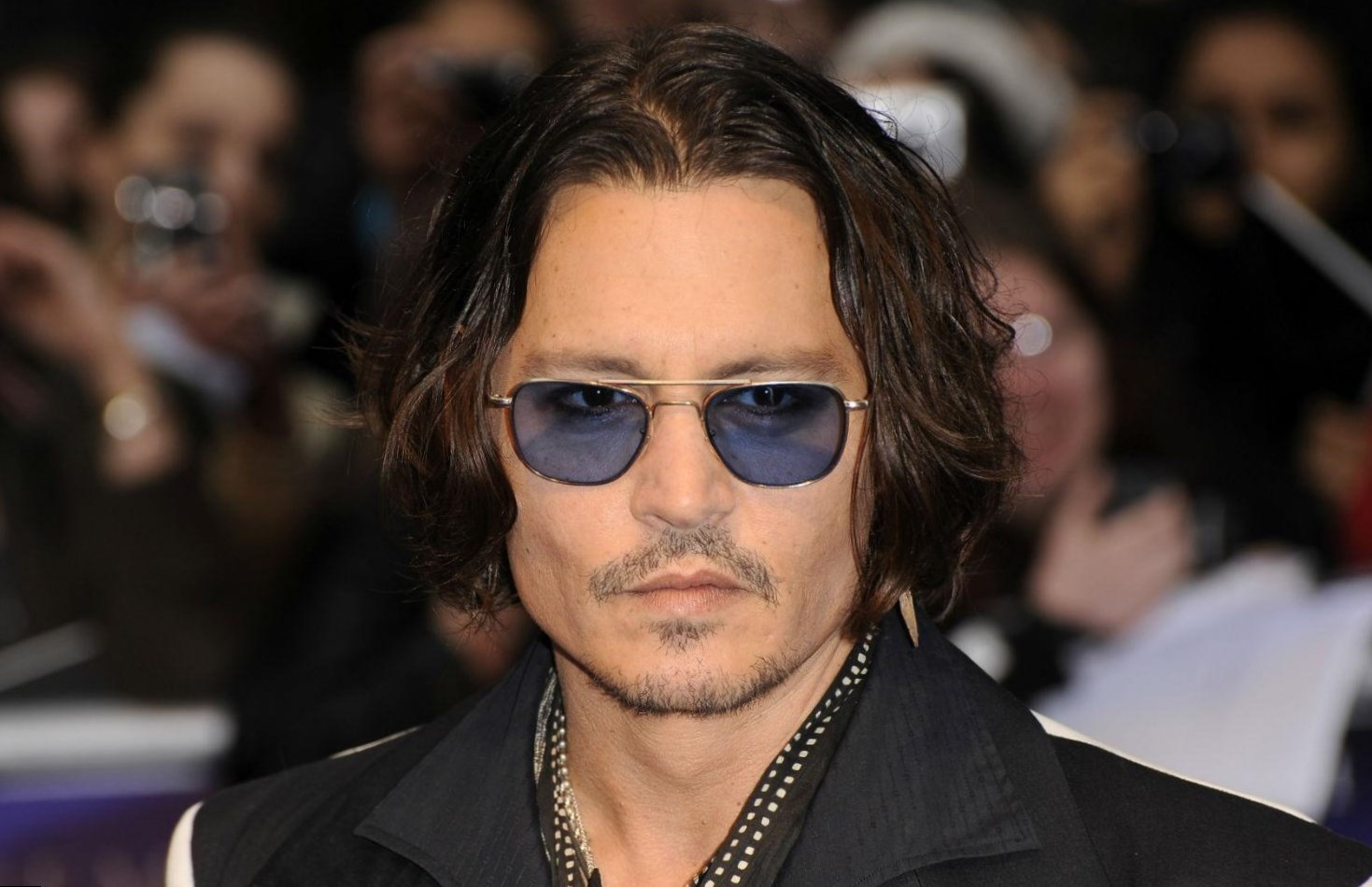 Johnny Depp Weight Height And Age We Know It All