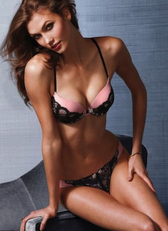 Karlie Kloss - Height, Weight, Age