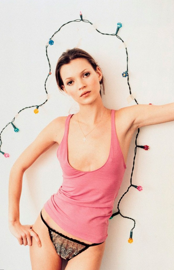 Kate Moss - Height, Weight, Age