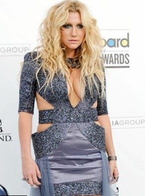 Kesha Height, Weight, Age