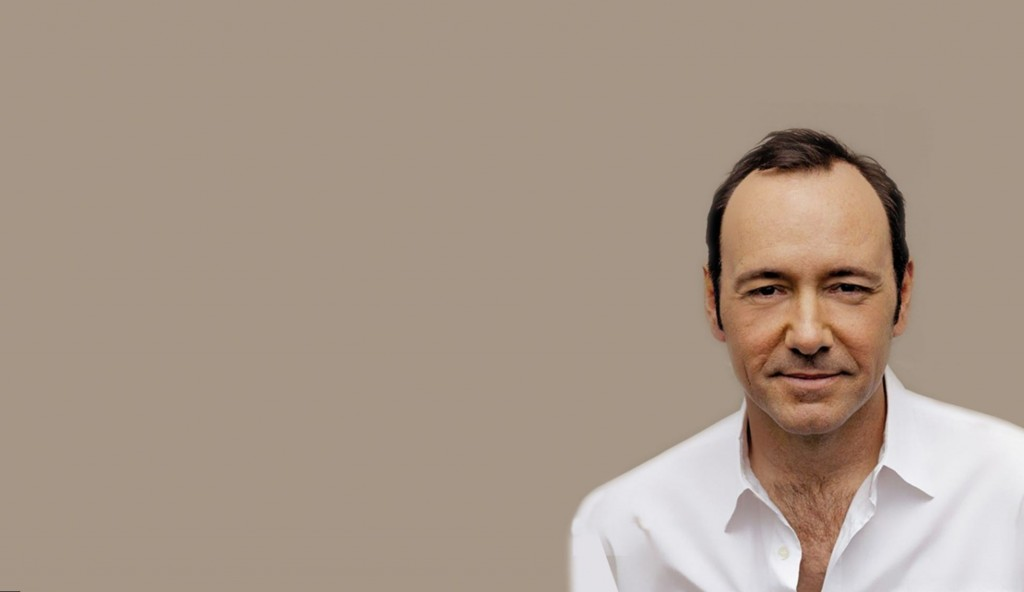Kevin Spacey Height, Weight, Age