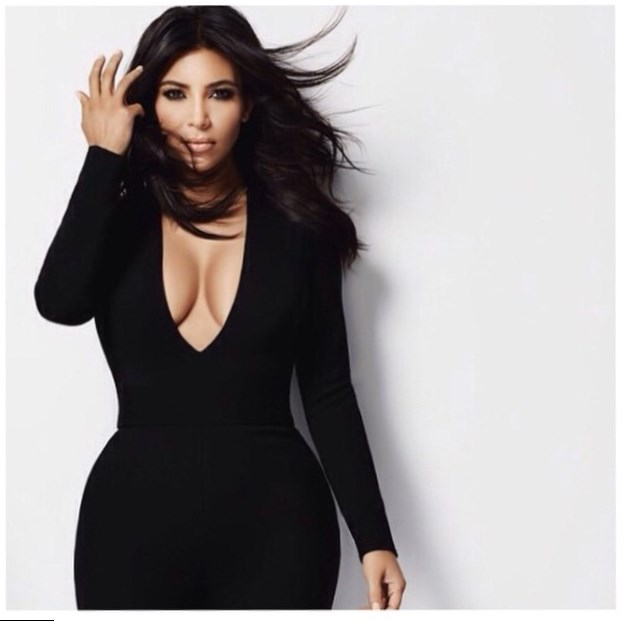 Kim Kardashian Height, Weight, Age