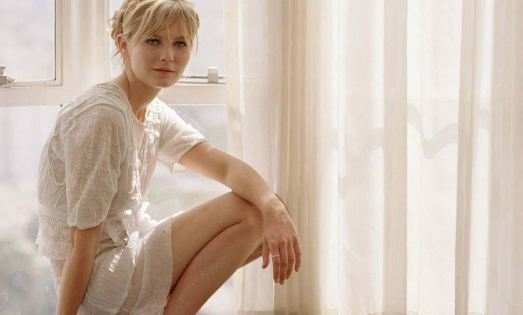 Kirsten Dunst Height, Weight, Age