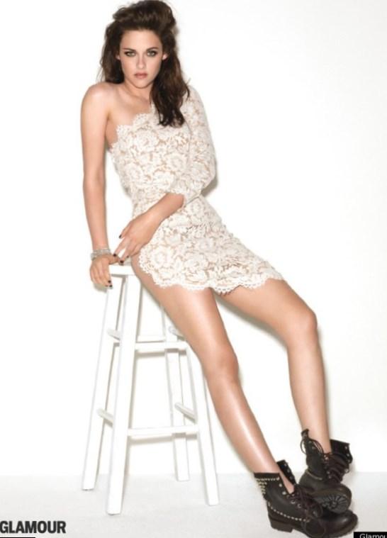 Kristen Stewart Height, Weight, Age