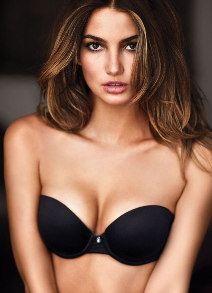 Lily Aldridge - Height, Weight, Age