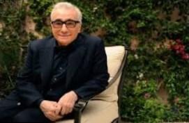 Martin Scorsese Weight, Height, Age