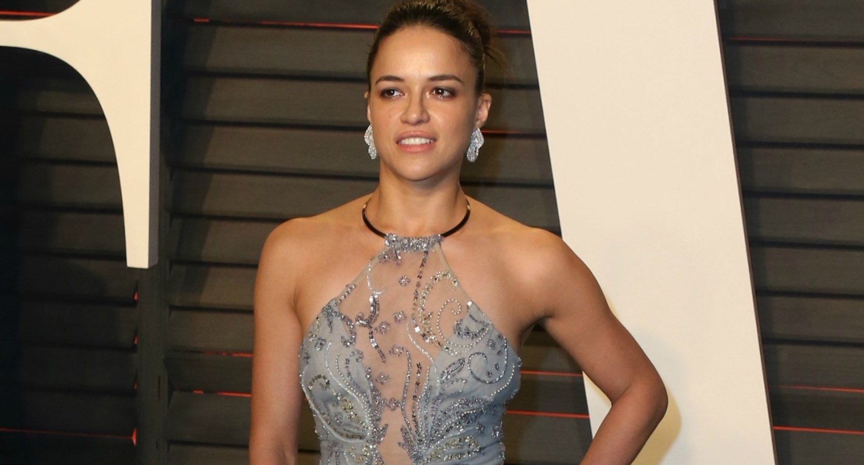 Michelle Rodriguez Weight, Height And Age. We Know It All