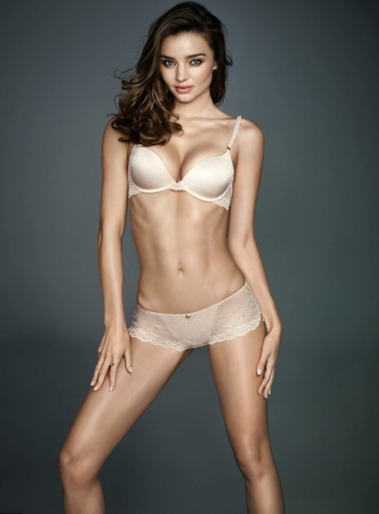 Miranda Kerr - Height, Weight, Age