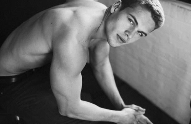 Mitchell Slaggert Height, Weight, Age