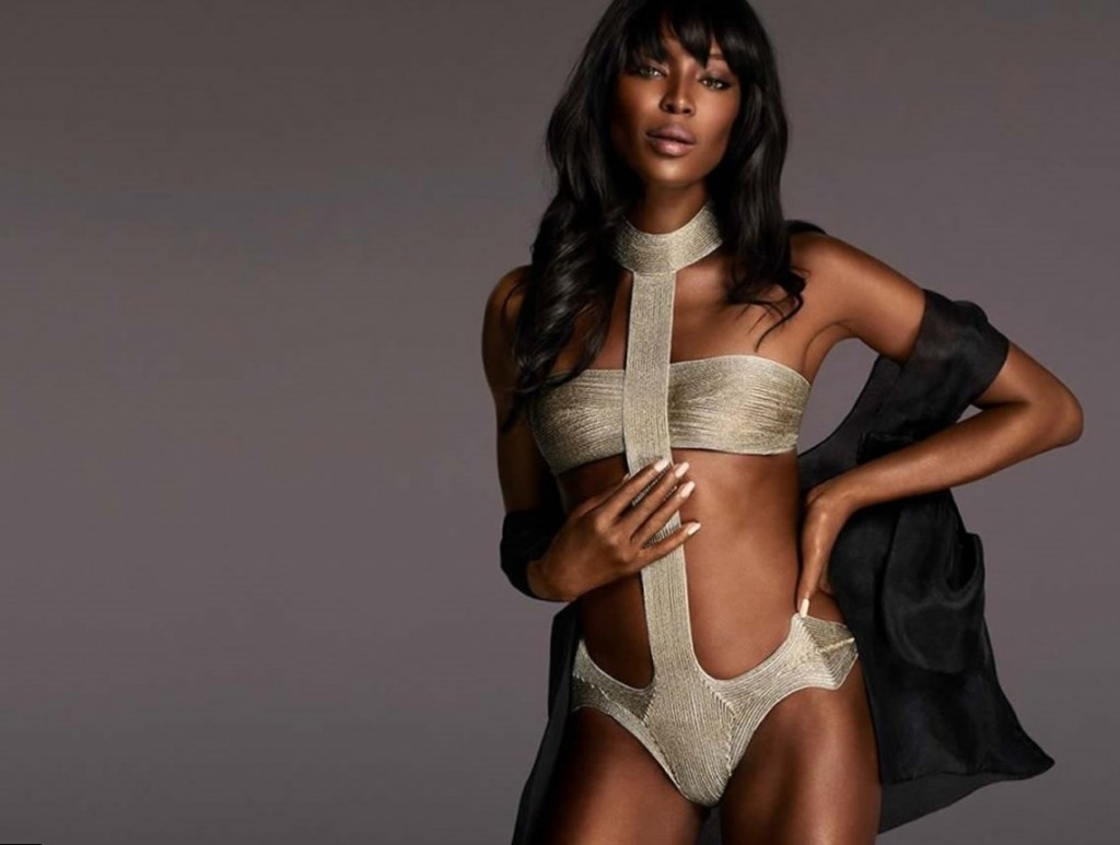 Naomi Campbell Weight, Height And Age. We Know It All
