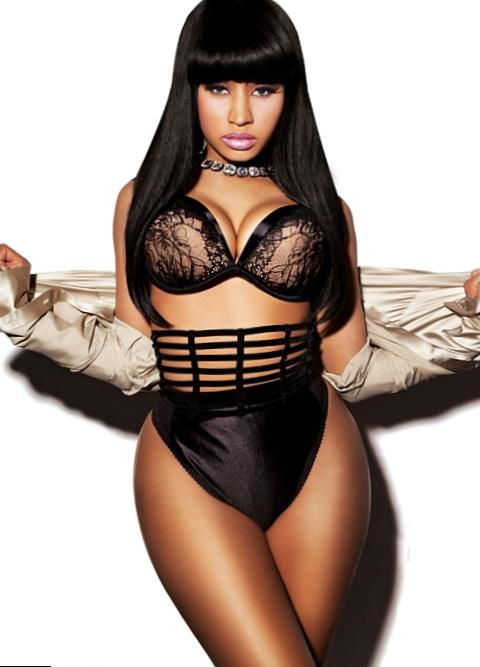 Nicki Minaj - Height, Weight, Age