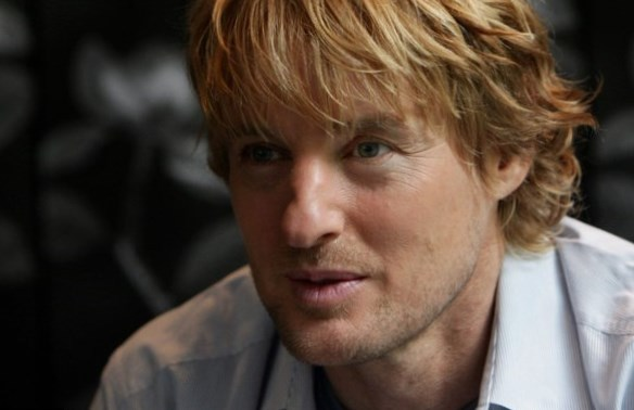 Owen Wilson Height, Weight, Age