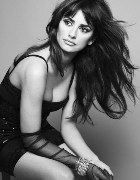 Penelope Cruz Height, Weight, Age