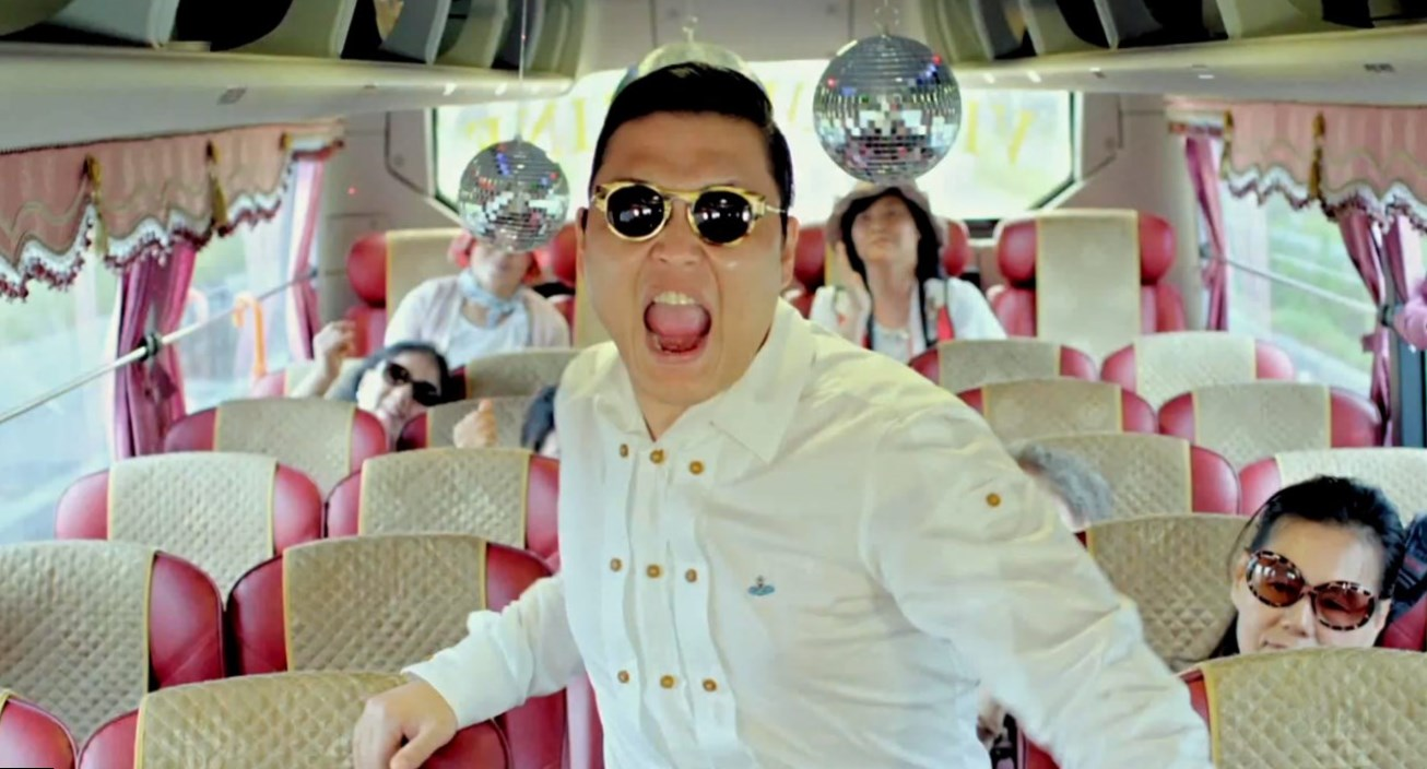 Psy - Height, Weight, Age