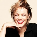Rachel McAdams – Height, Weight, Age