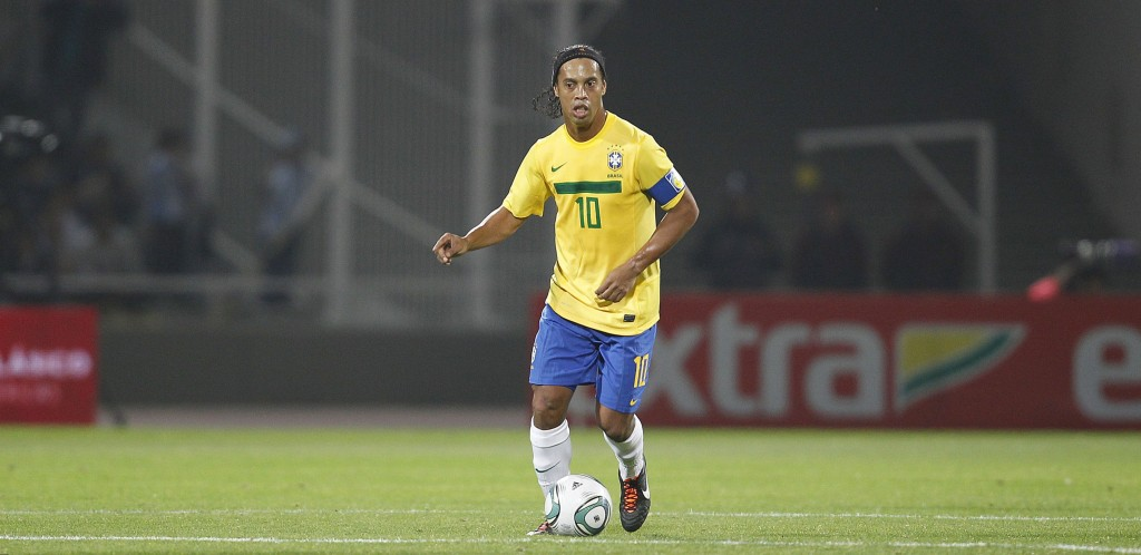 Ronaldinho Height, Weight, Age