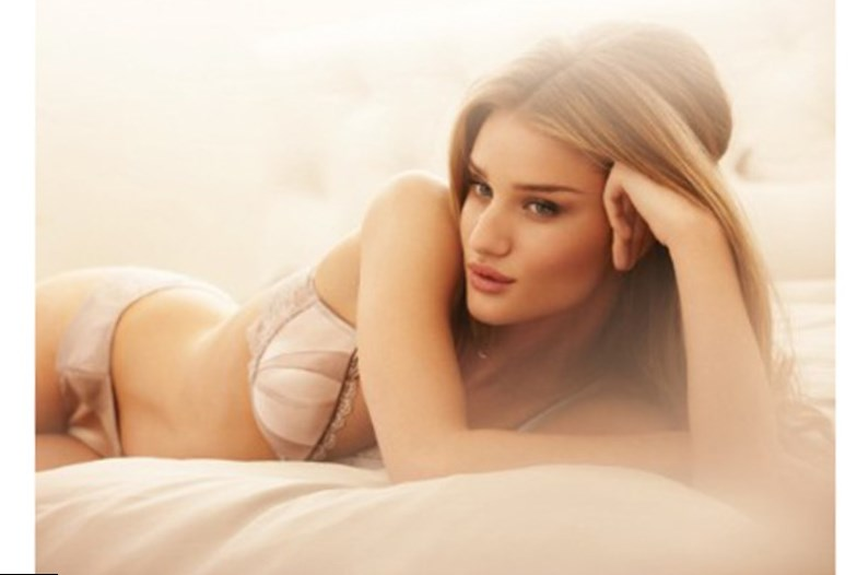 Rosie Huntington Height, Weight, Age