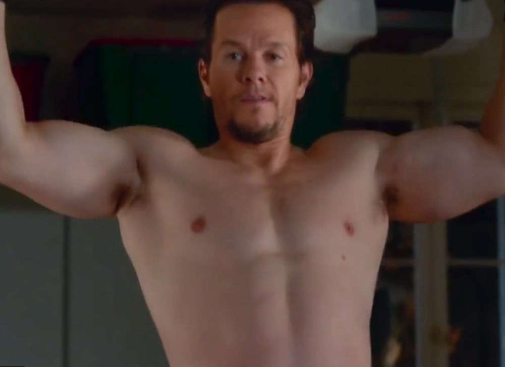 Mark Wahlberg - Height, Weight, Age