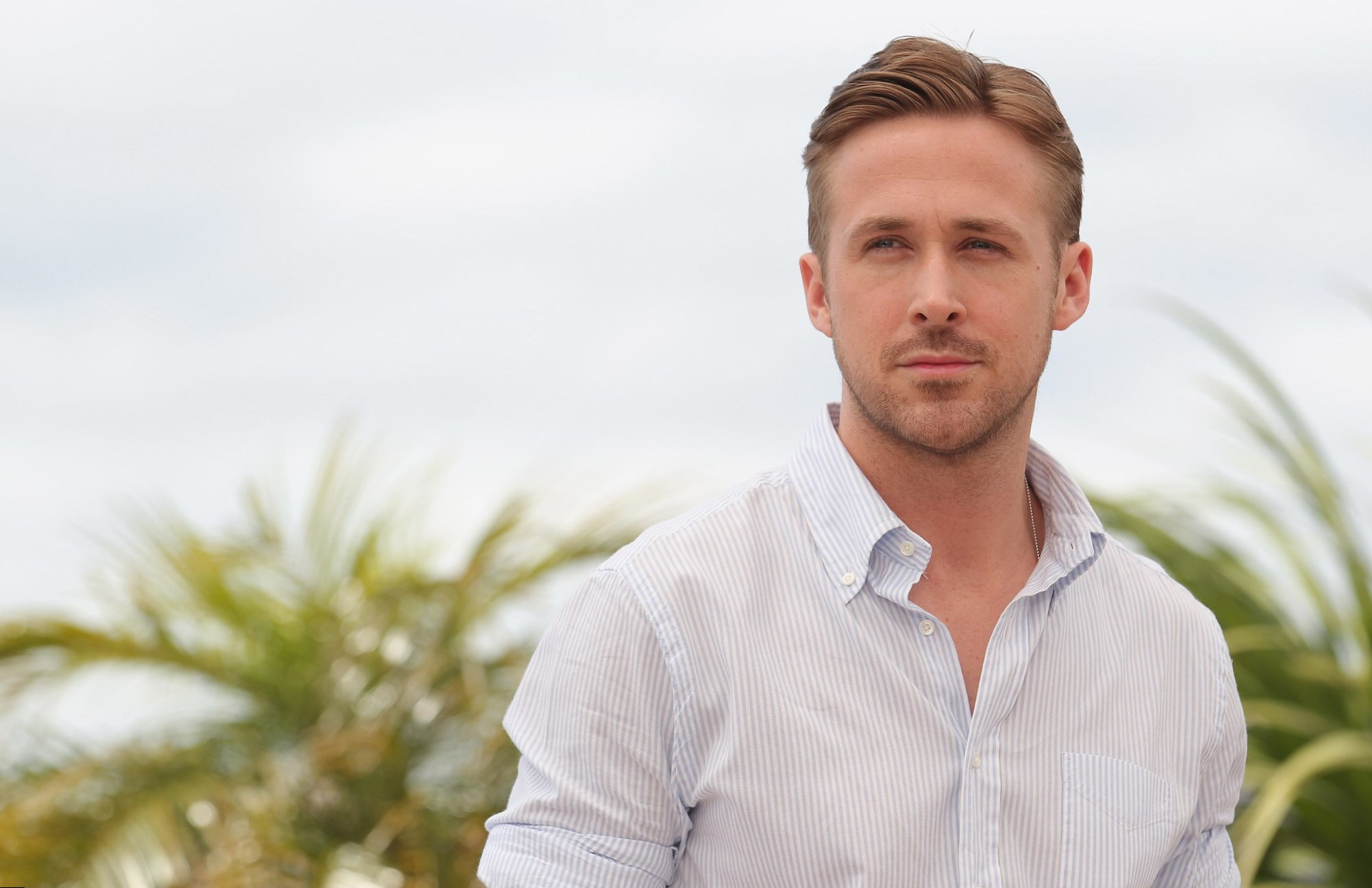 Ryan Gosling Height, Weight, Age