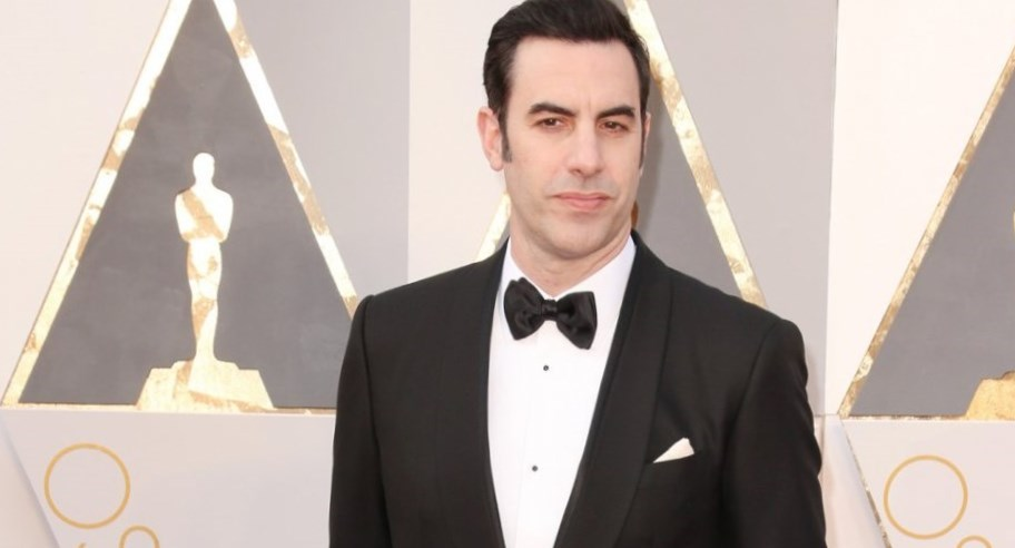 Sacha Baron Cohen - Height, Weight, Age