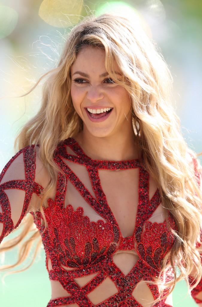 Shakira Height, Weight, Age