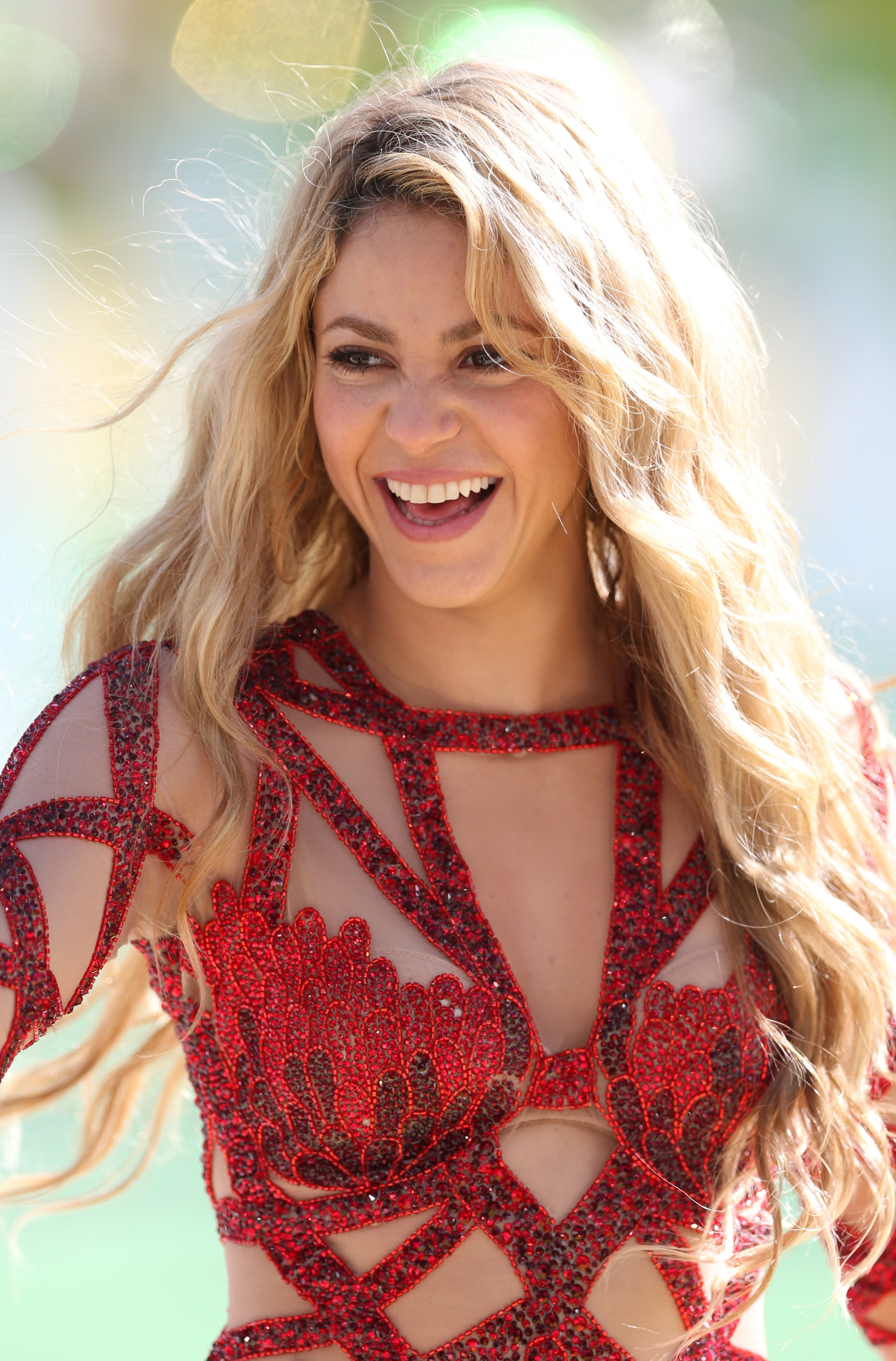 Shakira Weight Height And Age We Know It All