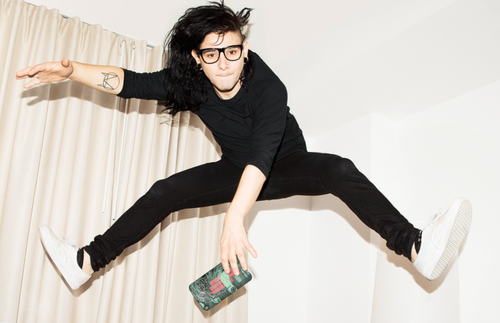 Skrillex Height, Weight, Age