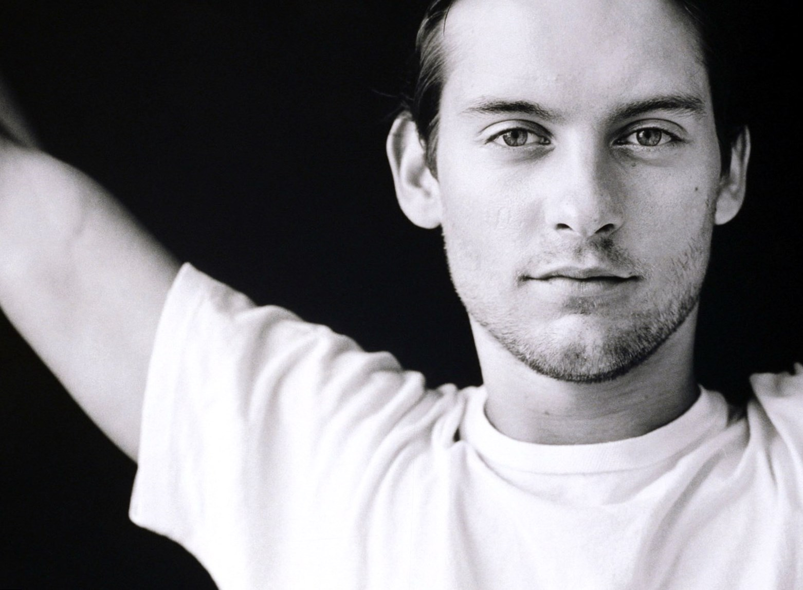 Tobey Maguire weight, height and age. We know it all! тоби магуайр рост