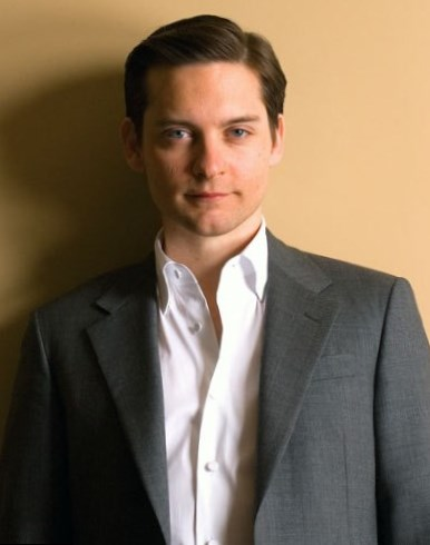 Tobey Maguire weight, height and age. We know it all!  Tobey Maguire