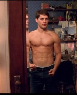 Tobey Maguire weight, height and age. We know it all!