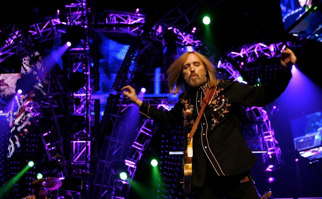 Tom Petty - Height, Weight, Age